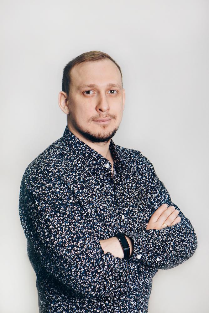 Алексей Башаев
