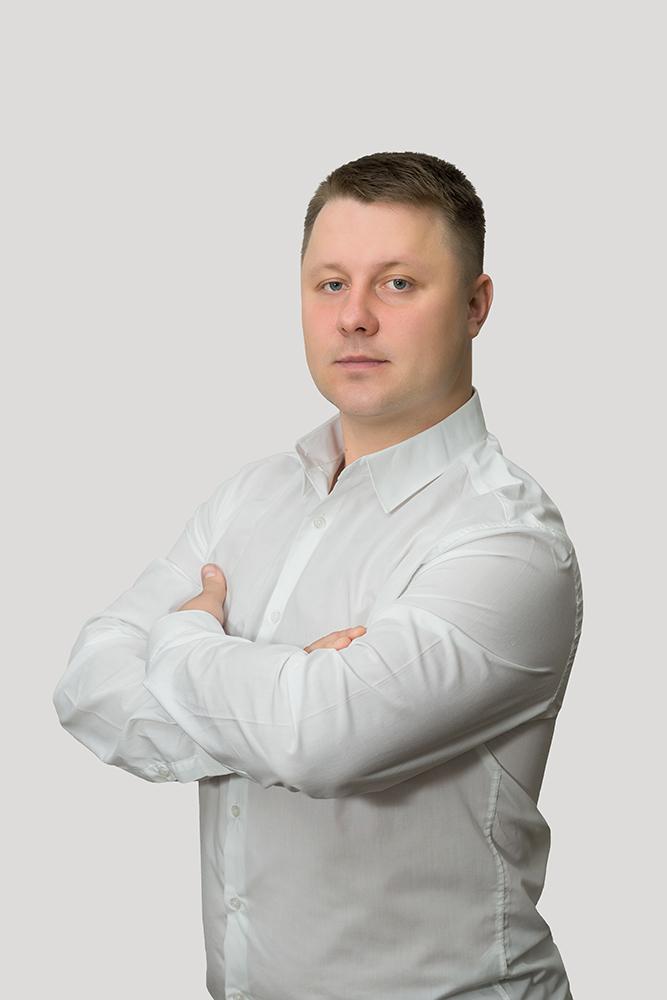 Евгений Еременко