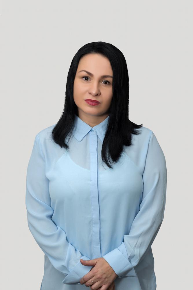 Анна Габигер