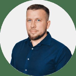 Константин Козлов КОММЕРЧЕСКИЙ ДИРЕКТОР